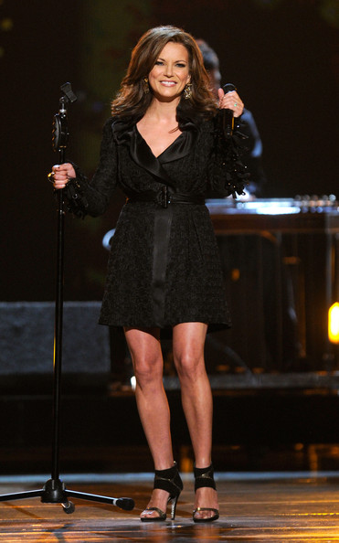 Country Music Awards Sponsors Skirt Day