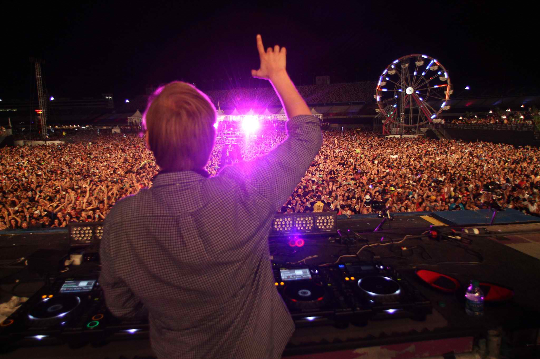 Skirt Jam Of The Week Avicii Amp Alesso Rules Have