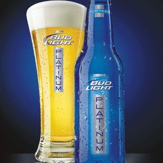 bud light alcohol percentage