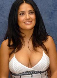 salma-hayeks-breasts-are-heaven-breast-rack-tits-boobs