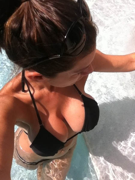 Heather Cole Nude 80