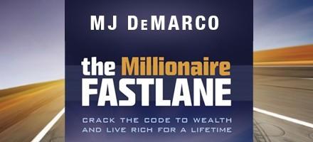 Millionaire fastlane review